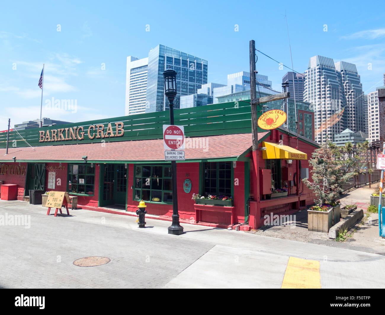 South Shore Seaport Restaurants