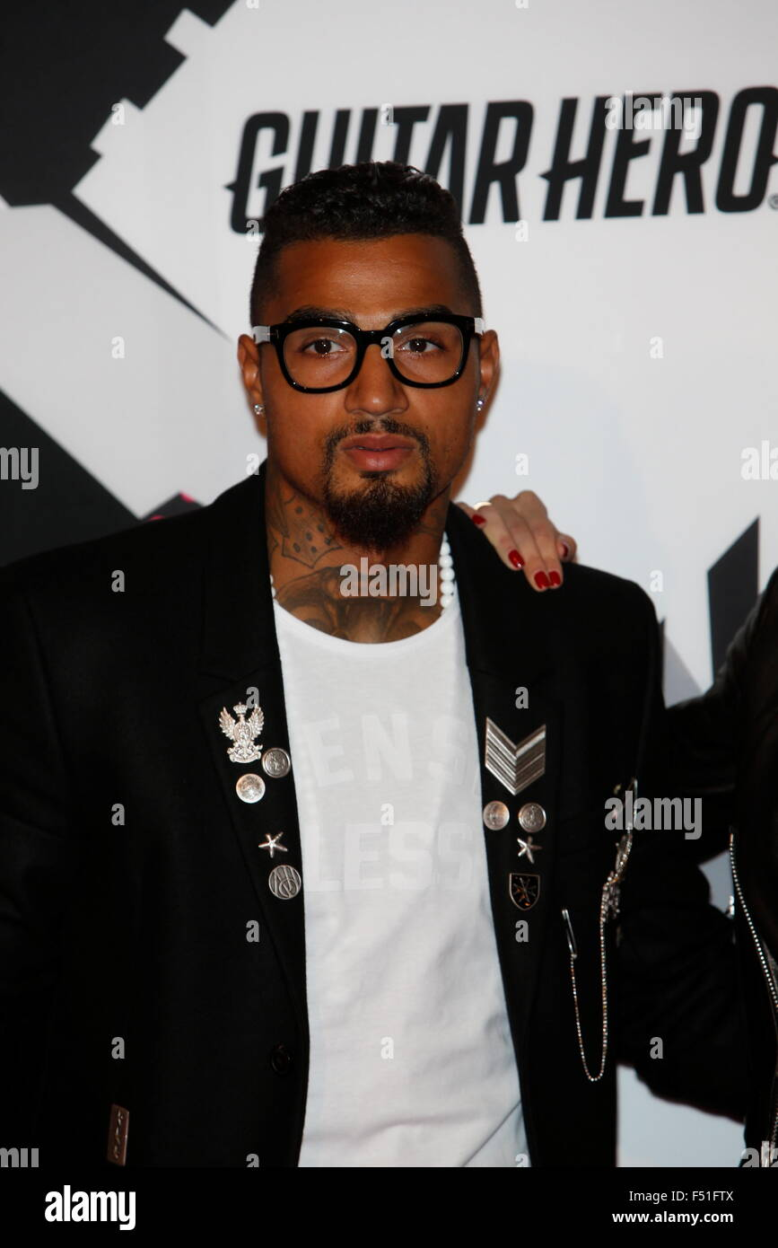 Prince Boateng Stock Photos Images Alamy Emas 05 Gran Kevin Arrives At The 2015 Mtv Europe Music Awards Mediolanum
