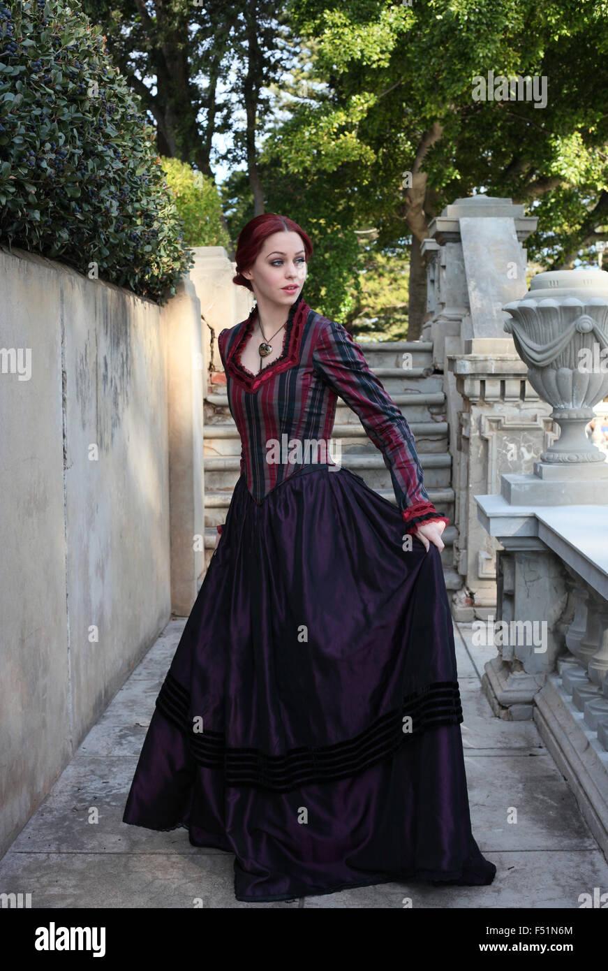 Old Fashioned Photo Vampire