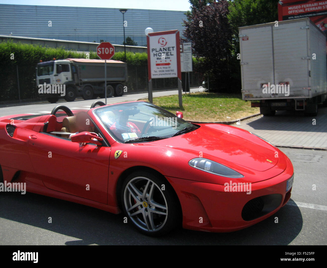 in hire watch convertible italy rental ferrari car youtube