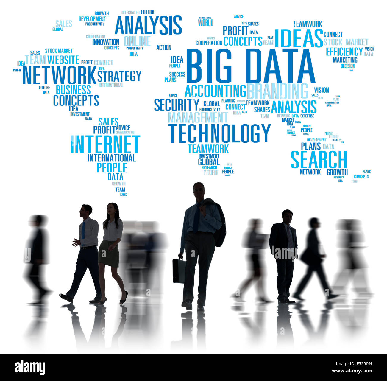 Big data storage information world map concept stock photo 89187721 big data storage information world map concept gumiabroncs