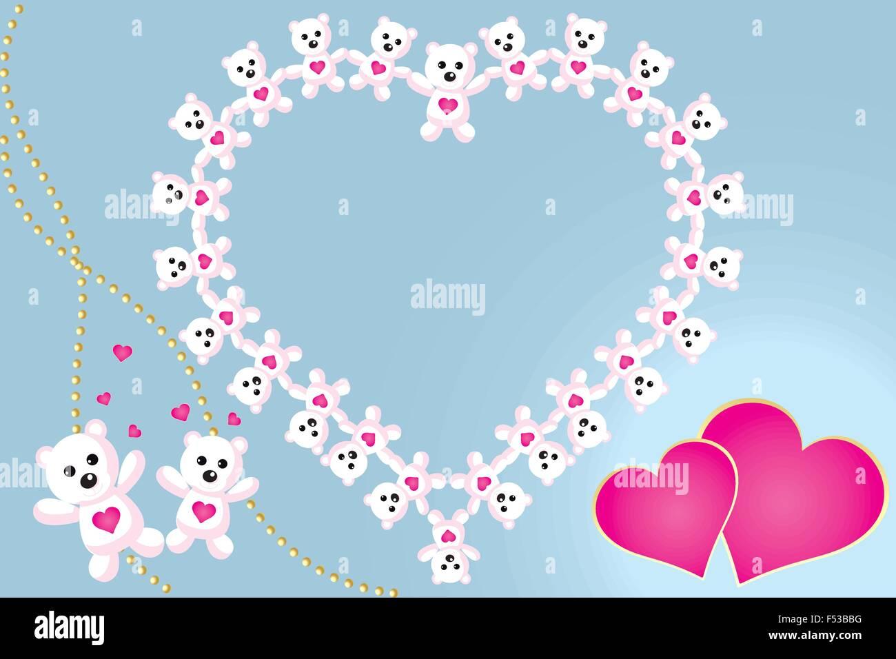 Pink Teddies Stock Photos & Pink Teddies Stock Images - Alamy