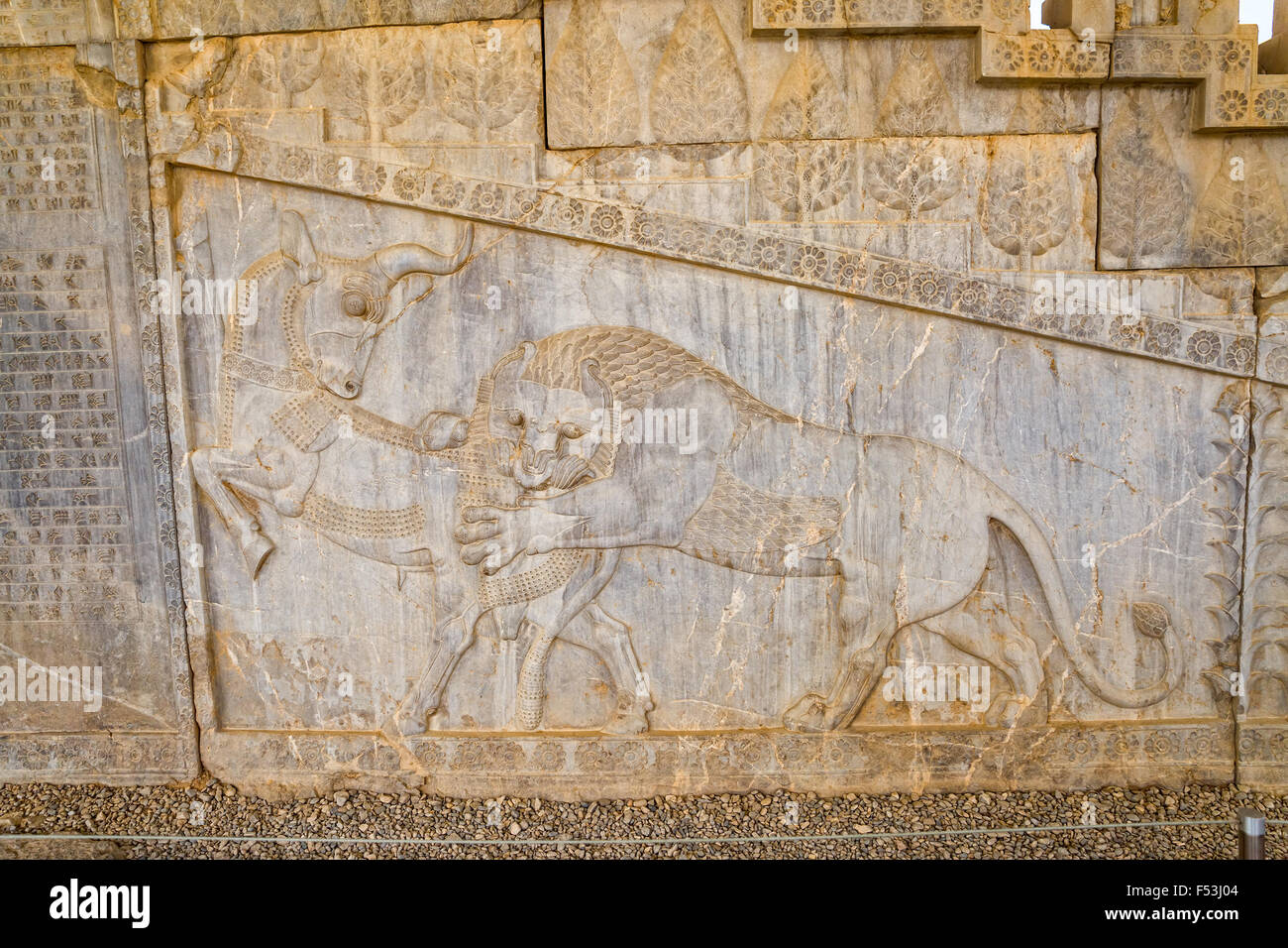 Page 2 Head Persepolis Iran High Resolution Stock Photography And Images Alamy