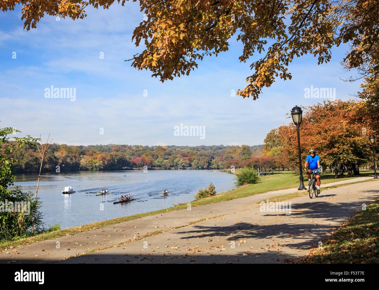 Schuylkill River Dog Park Philadelphia Pa