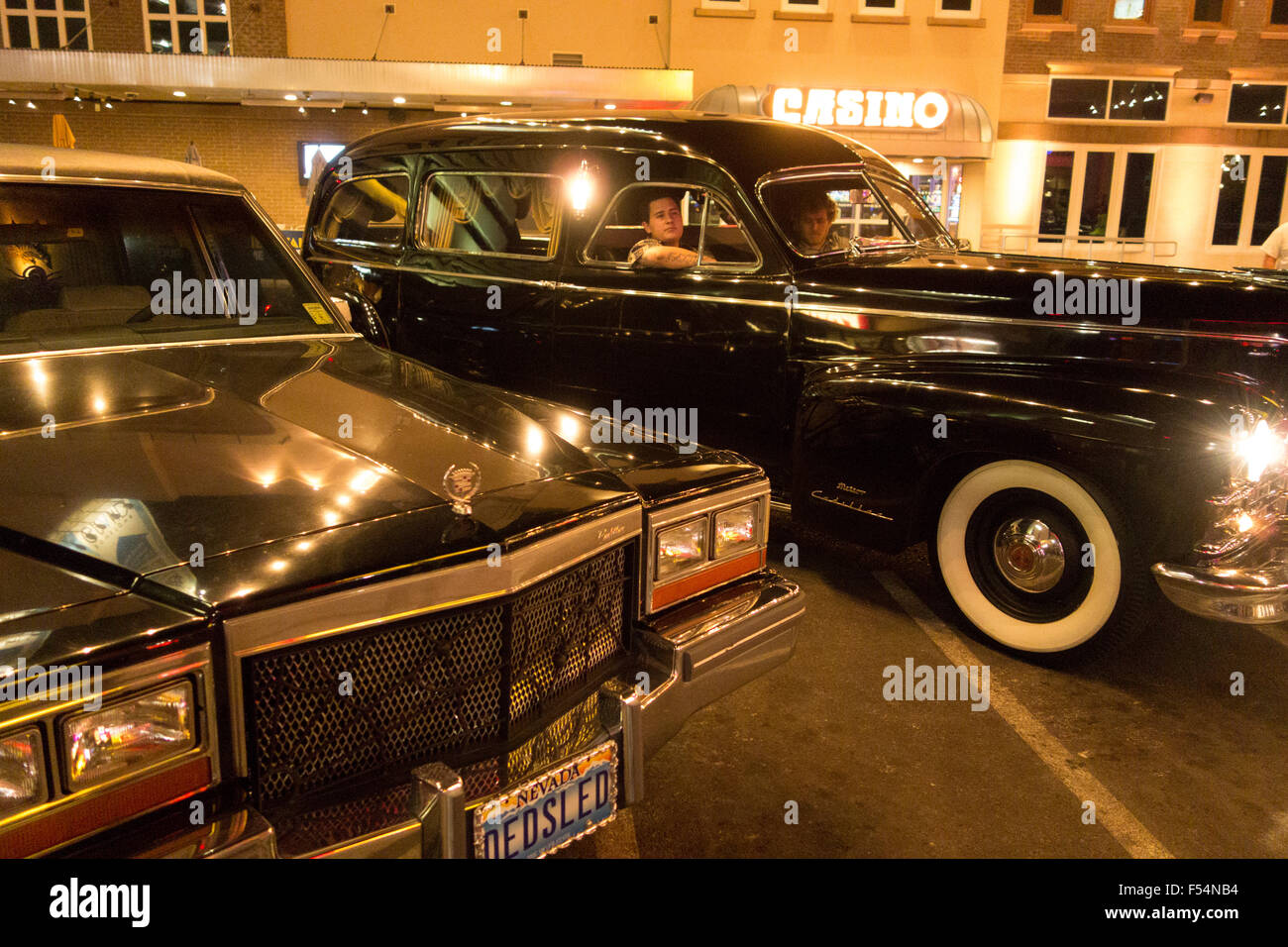 Las Vegas Cars Stock Photos & Las Vegas Cars Stock Images - Alamy