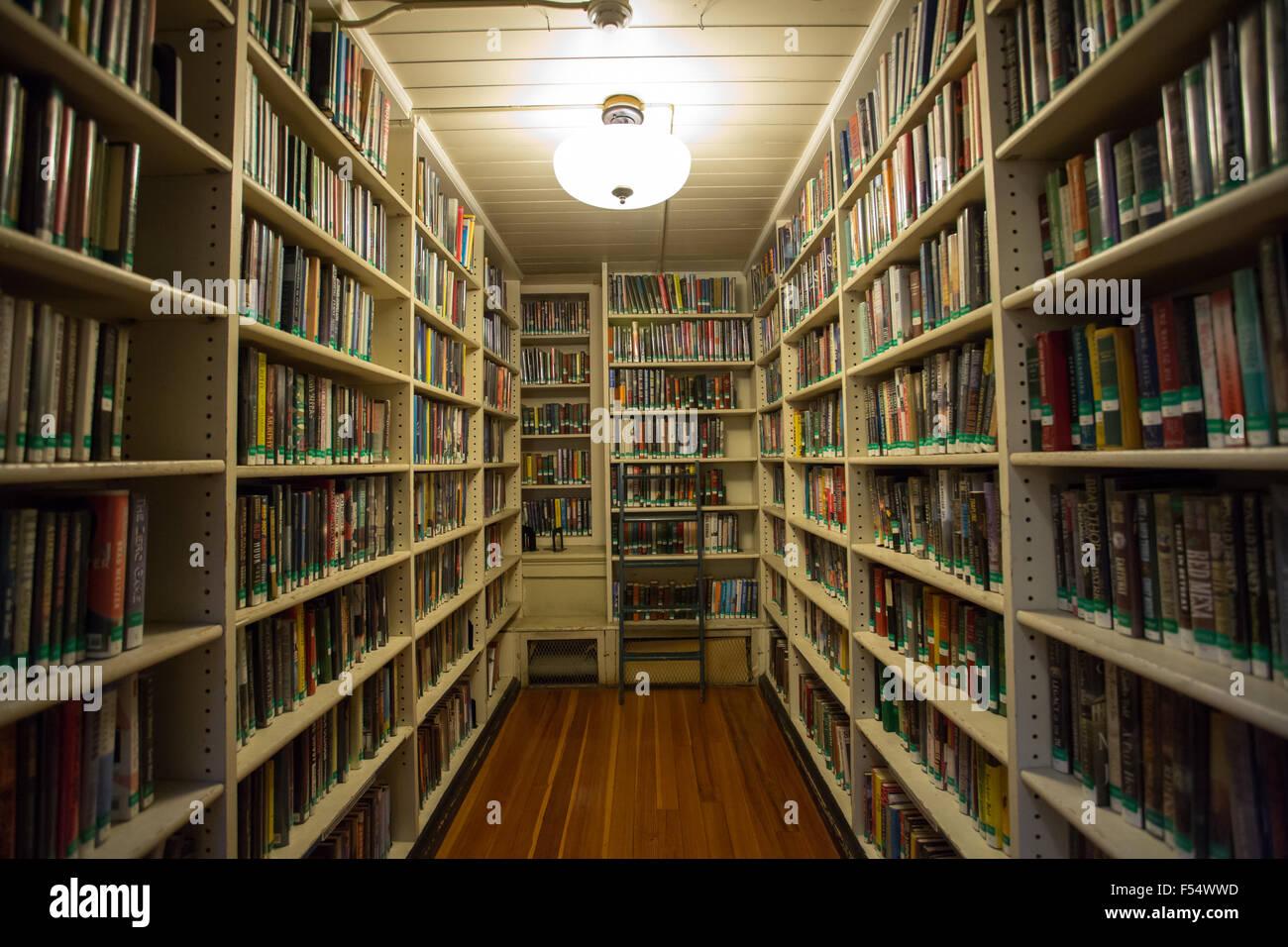 old library bookshelves - Library Bookshelves