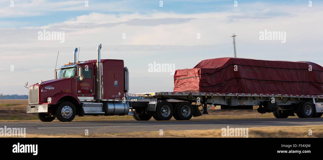 mayflower trucking
