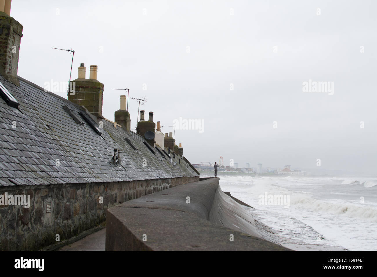 Wetter Aberdeen