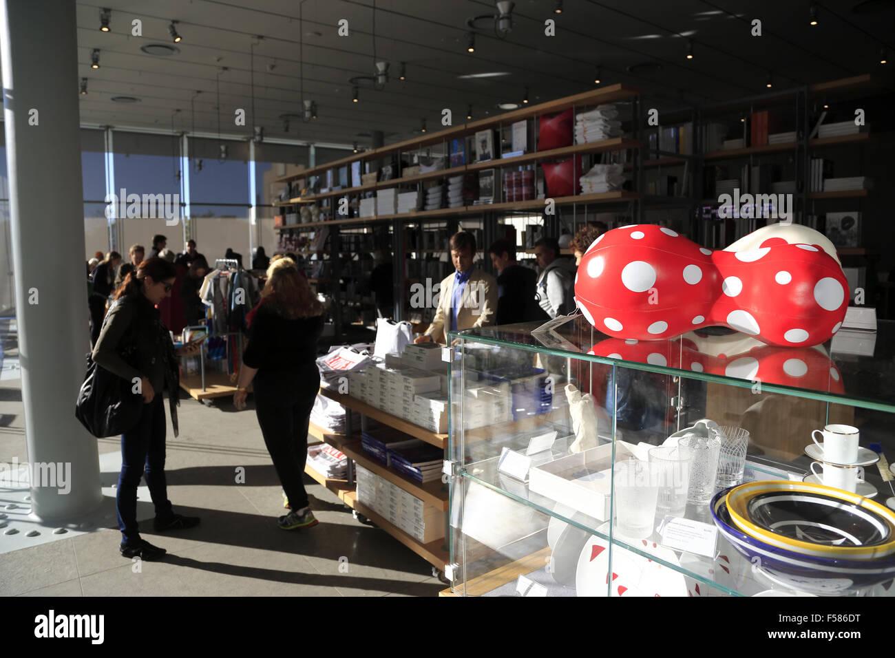 Museum Of Modern Art Gift Shop Stock Photos   Museum Of Modern Art ... f98e7ce5d083