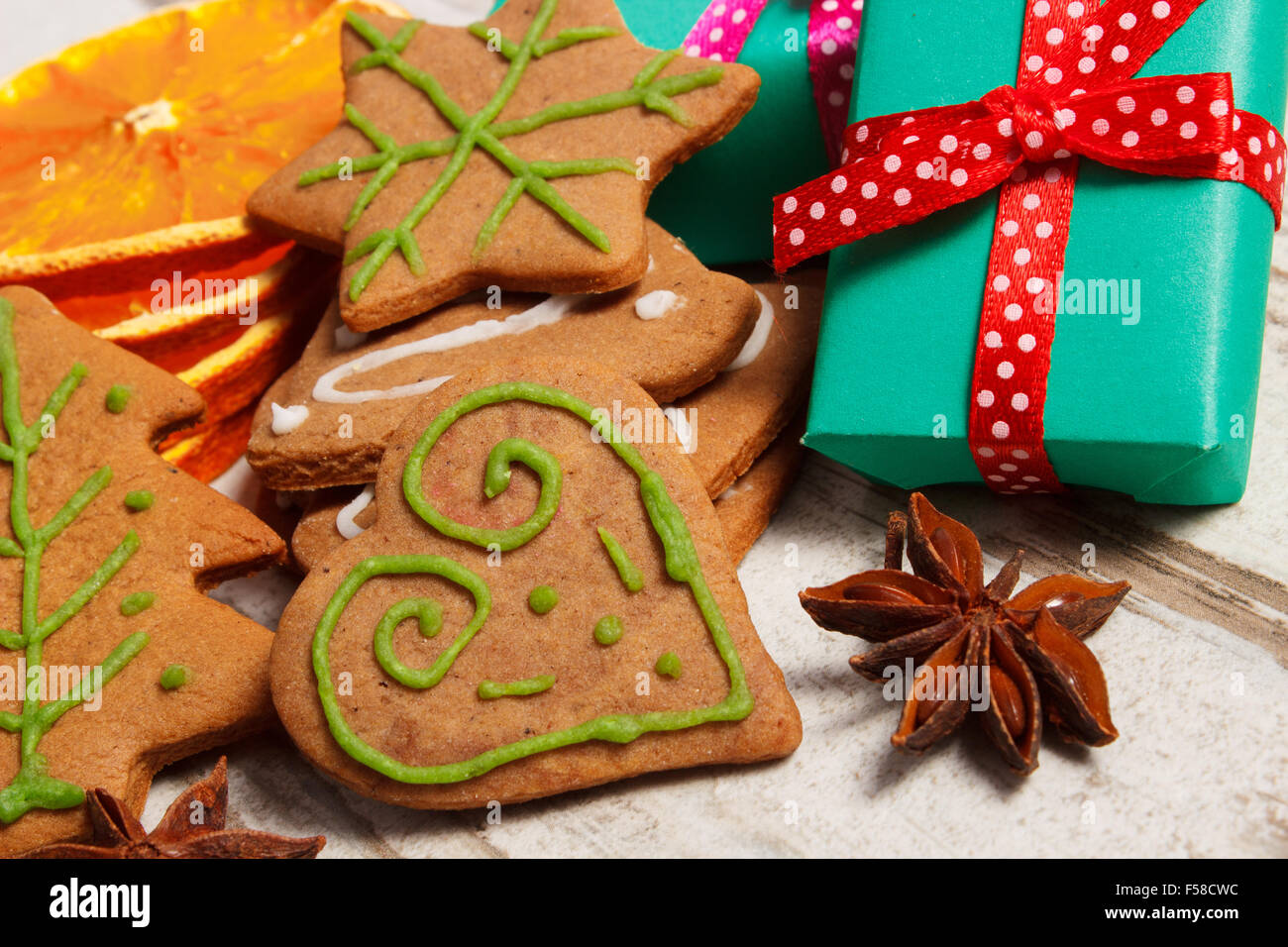 Cookies Package Stock Photos & Cookies Package Stock Images - Page ...