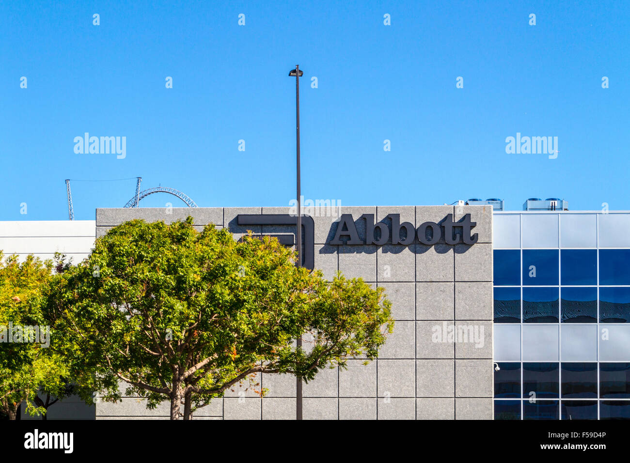 Abbott Laboratories Offices In Santa Clara California