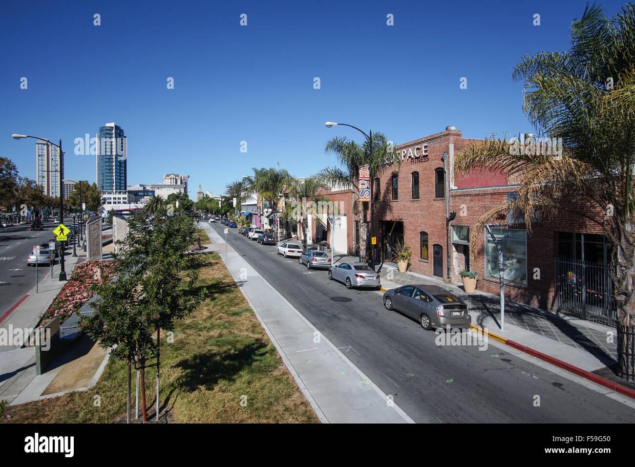 Superb SOFA District, San Jose, CA Design