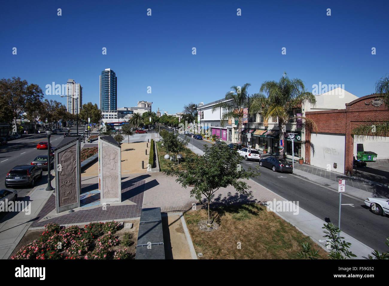 SOFA District, San Jose, CA