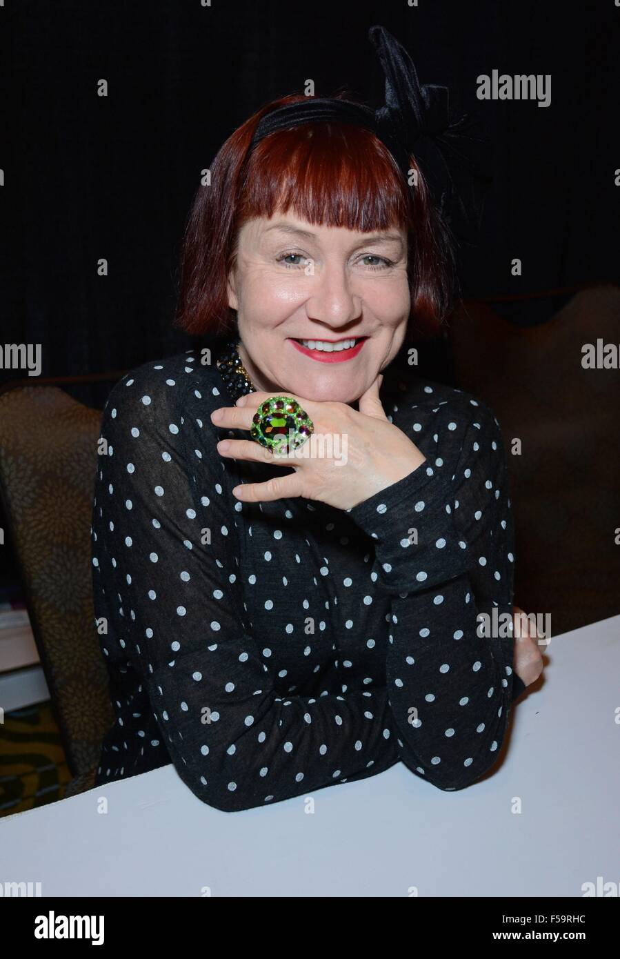 Nell Campbell Nell Campbell new pictures