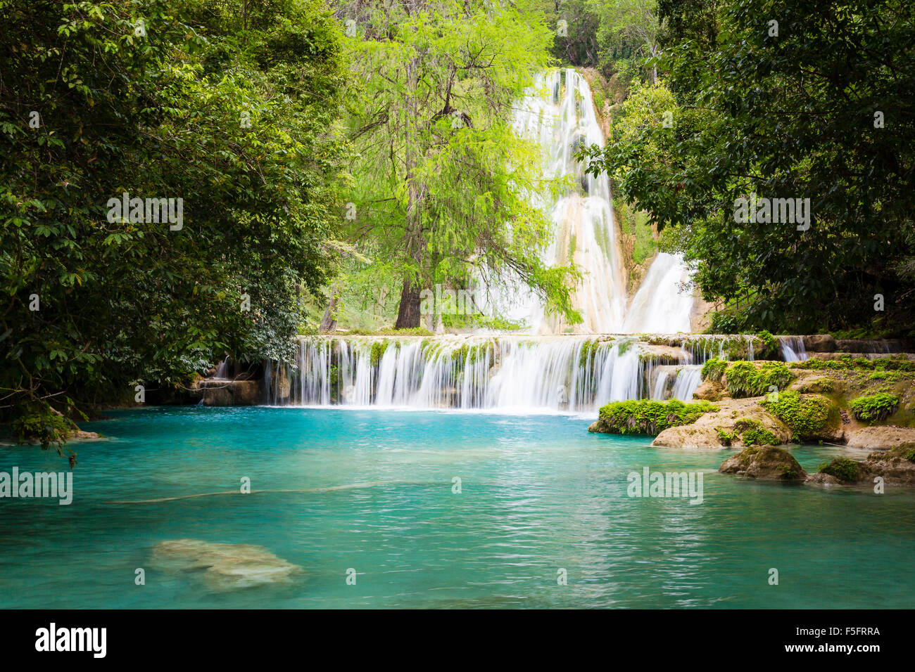 Huasteca High Resolution Stock Photography And Images Alamy