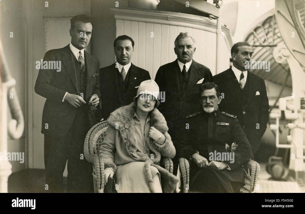 pictures Paola Borboni (1900?995)
