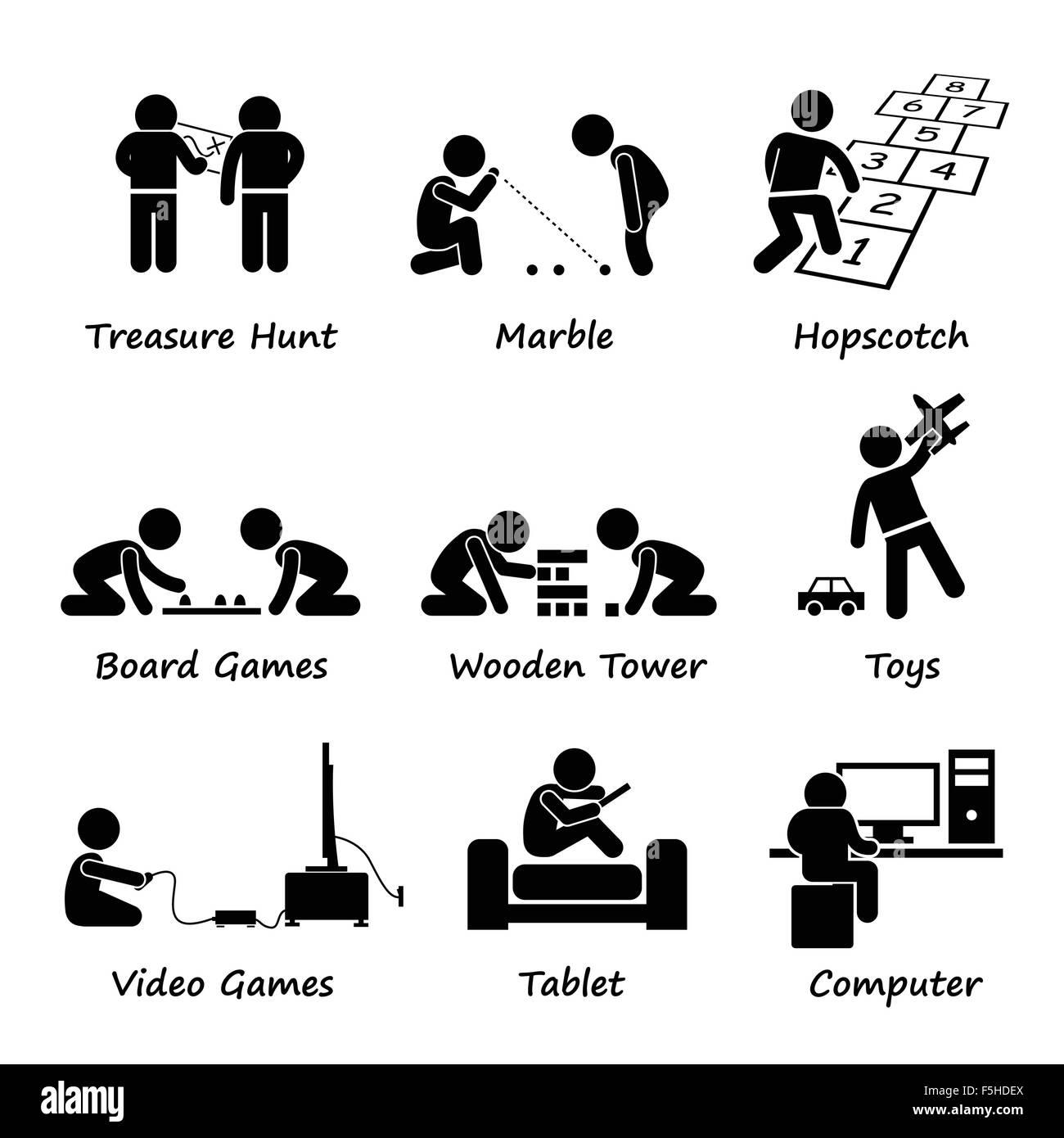 Symbol Spielen