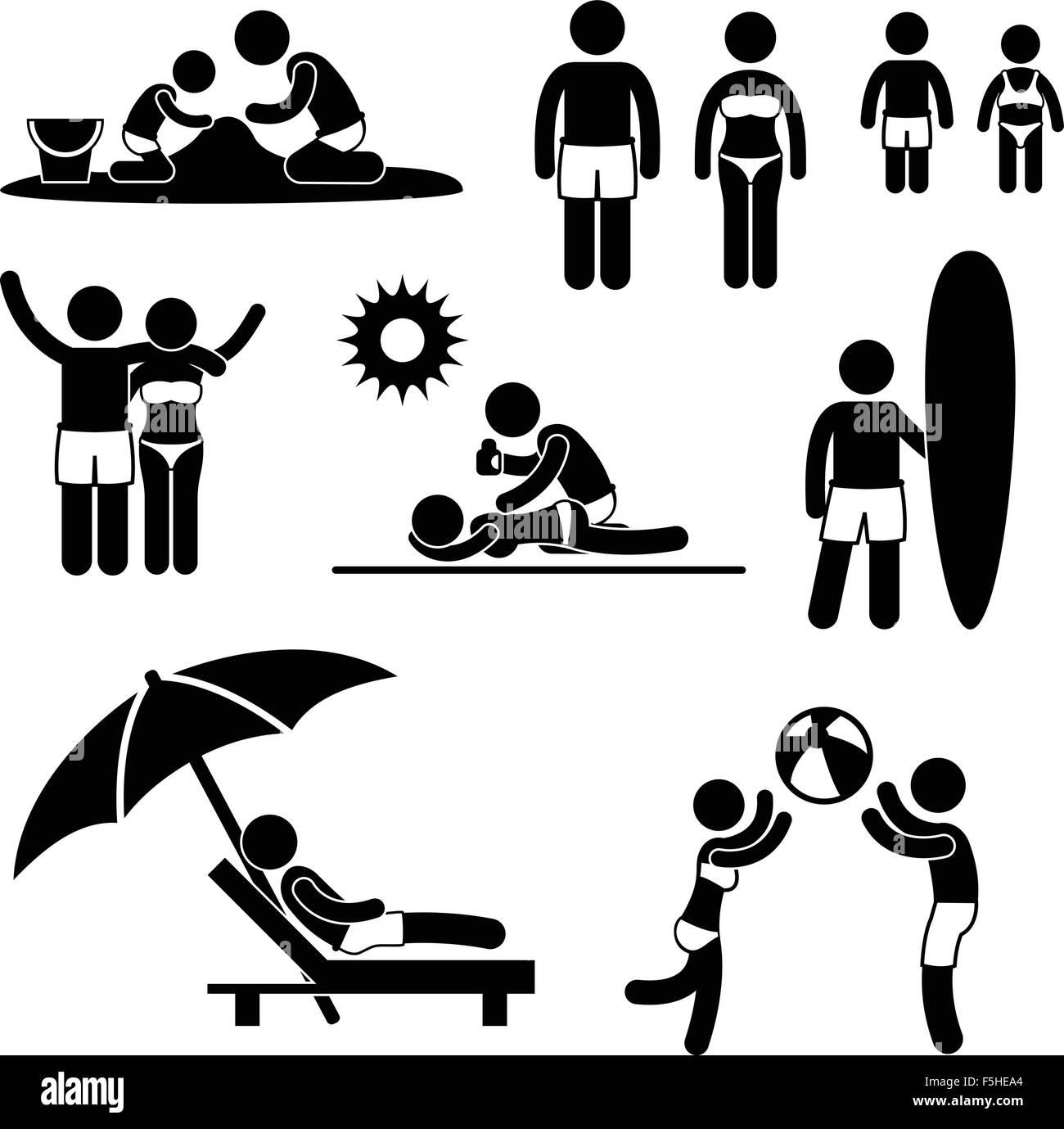 Atemberaubend Symbol Summer Ideen - Schaltplan Serie Circuit ...