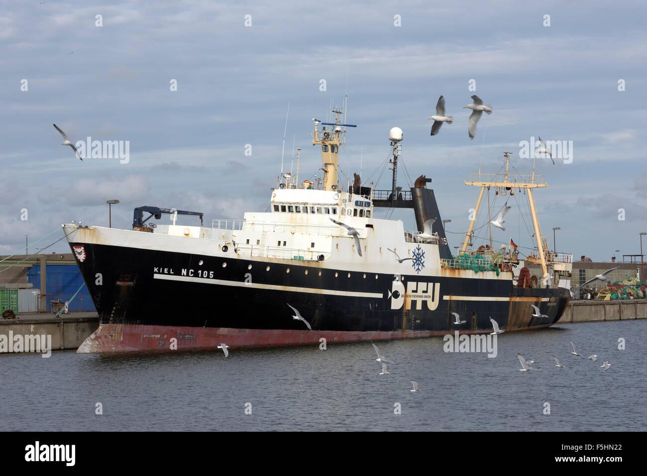 Kiel Nc