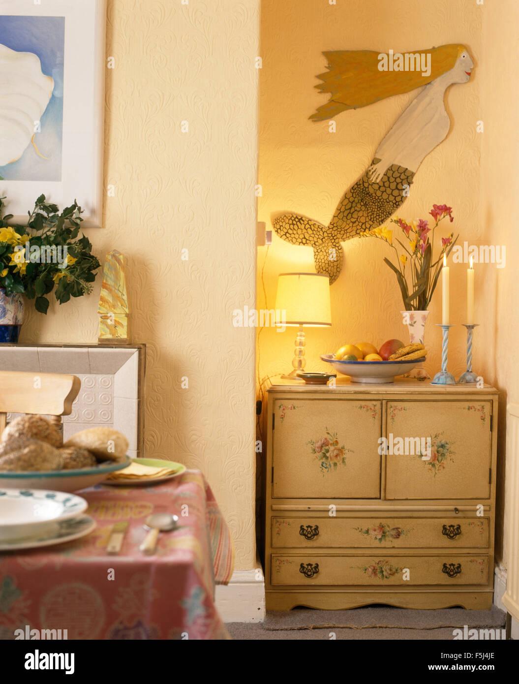 Mermaid Mural Stock Photos & Mermaid Mural Stock Images - Alamy