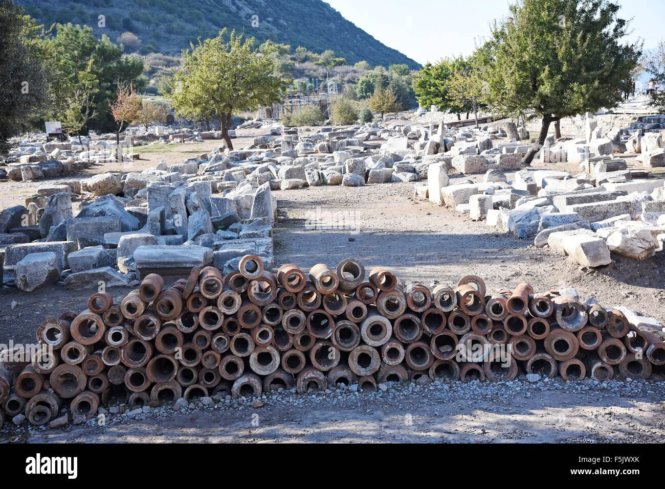 Clay Pipes Stock Photos & Clay Pipes Stock Images - Page 2