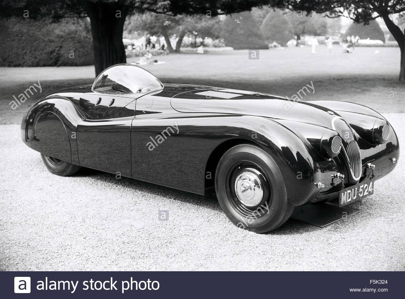 Jaguar Xk120 Stock Photos Images Alamy 1953 Roadster For Sale Jabbeke At The Concours Of Elegance Hampton Court Uk