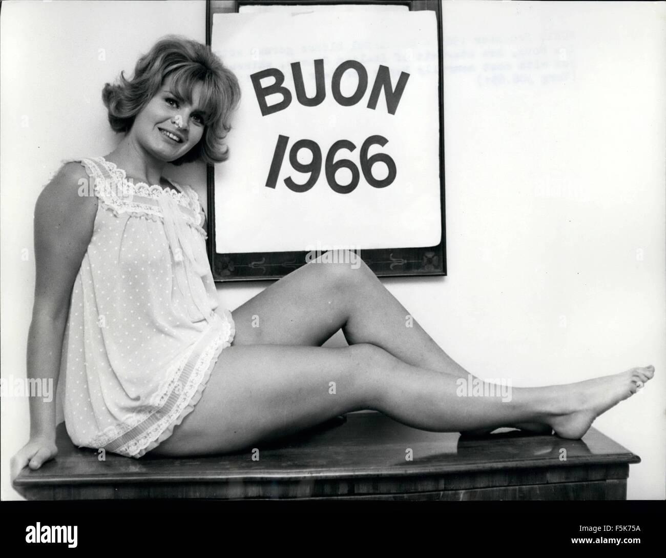 1967 Beautiful Blonde German Actress Ira Nova New Starlett Of