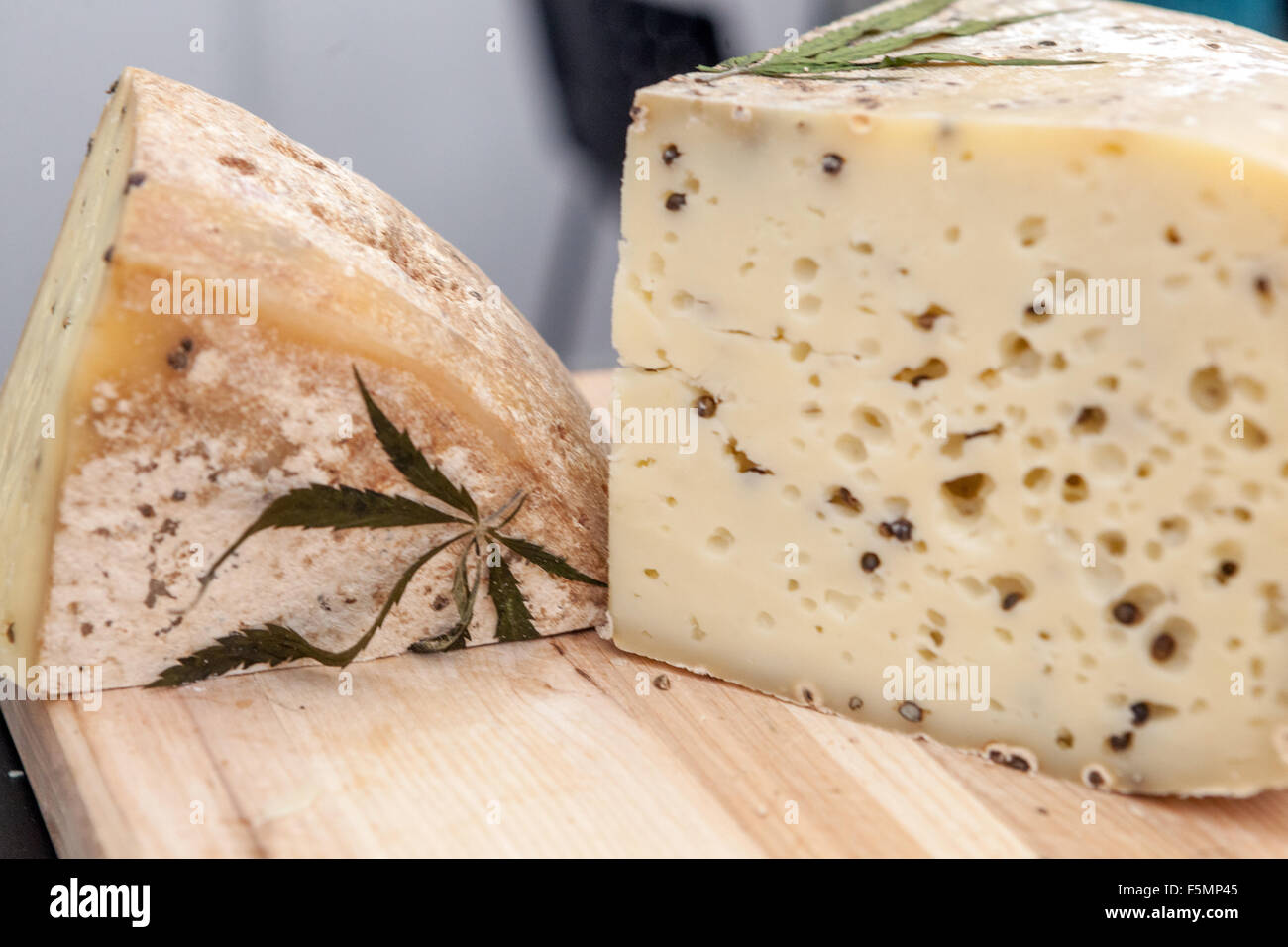 Hemp Cheese High Resolution Stock Photography And Images Alamy