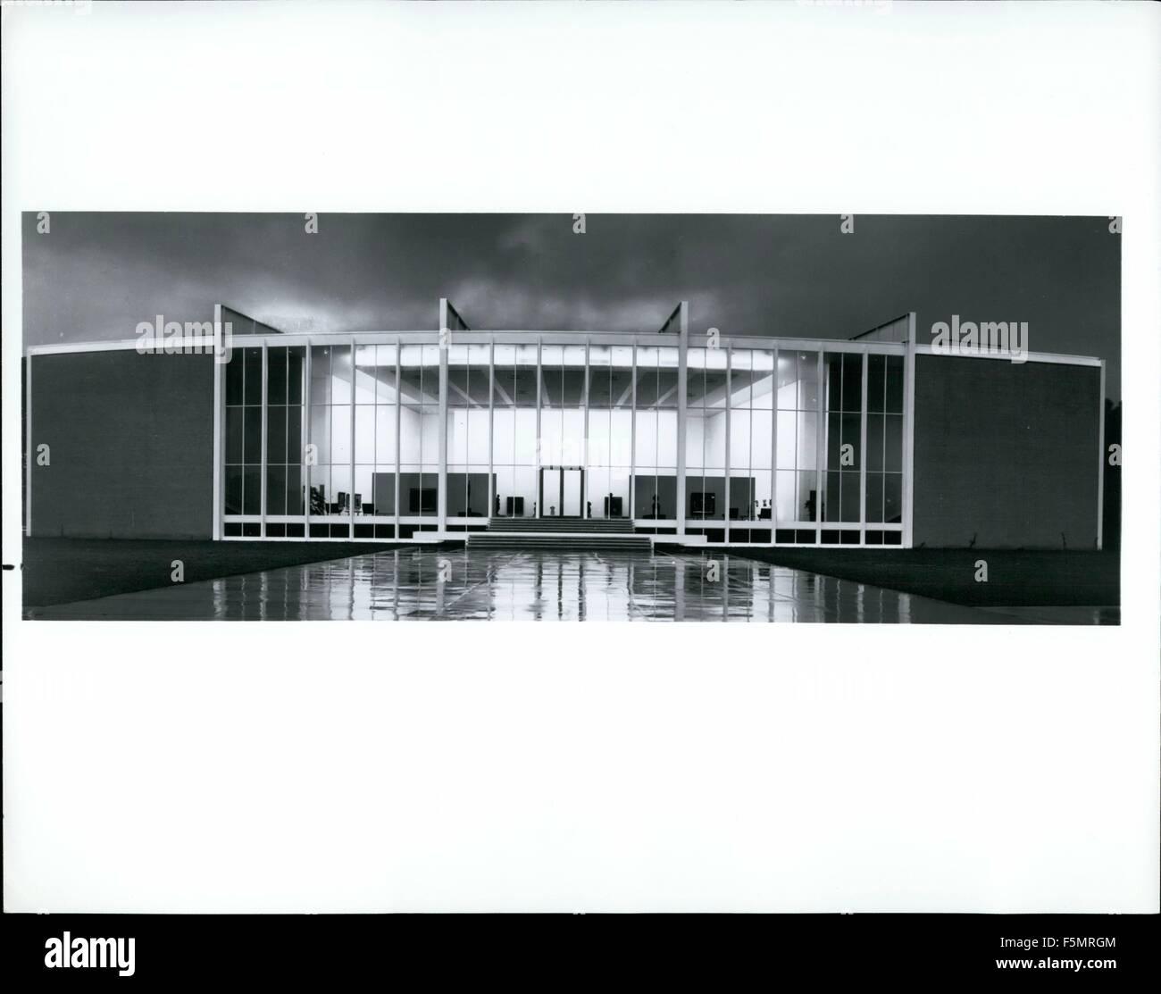 Mies Van Der Rohe Design Philosophy.1972 Giant Of The Skyline Mies Van Der Rohe Museum Of Fine