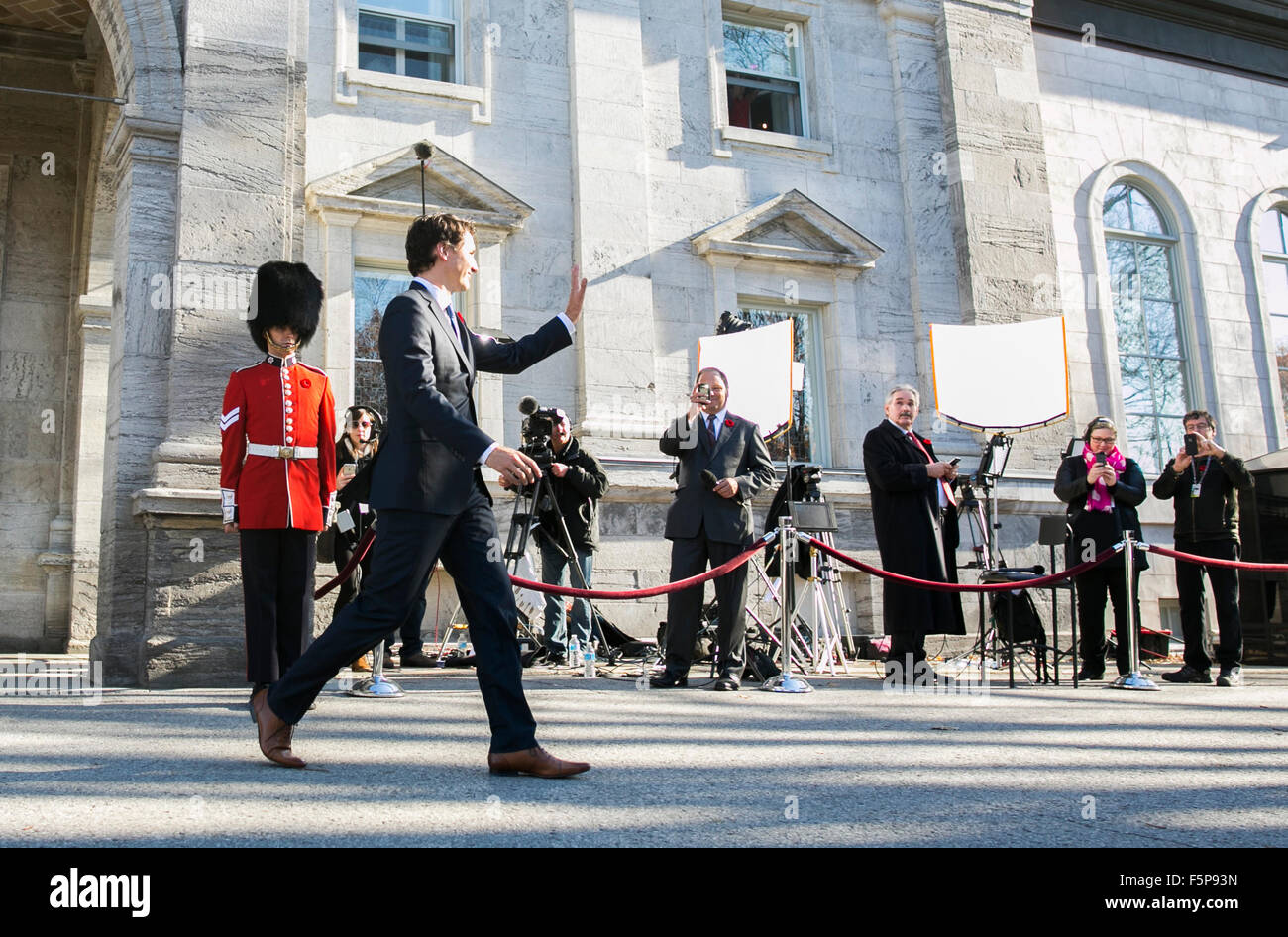 Rideau Hall Stock Photos & Rideau Hall Stock Images - Alamy