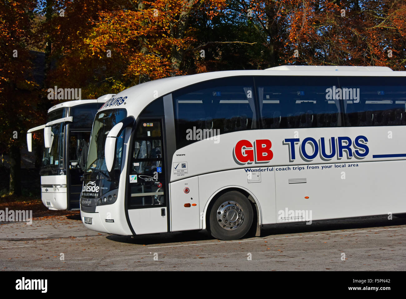 Motorcoach stock photos motorcoach stock images alamy for National motor club compensation plan