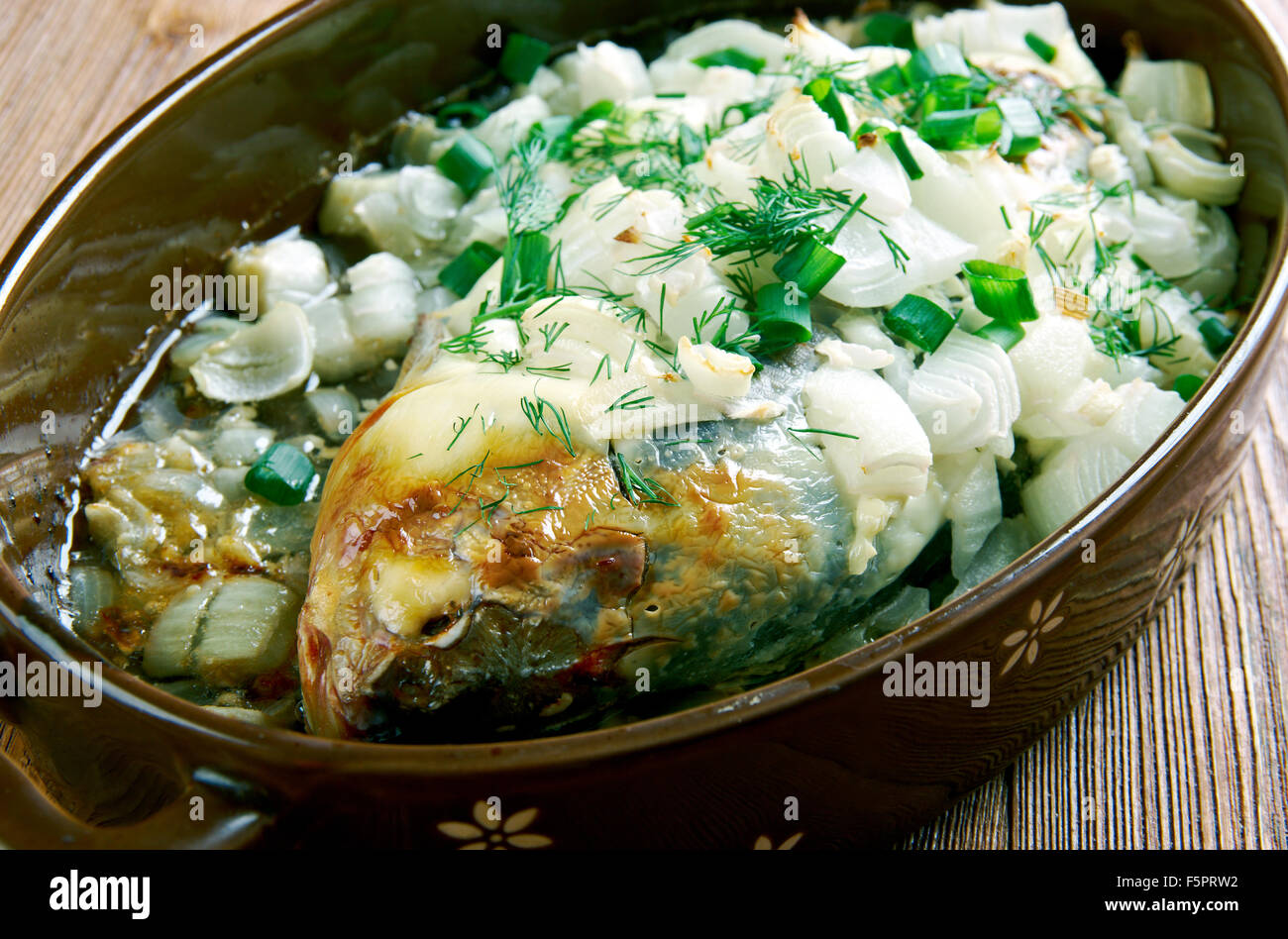 Five best recipes of Tatar cuisine, share