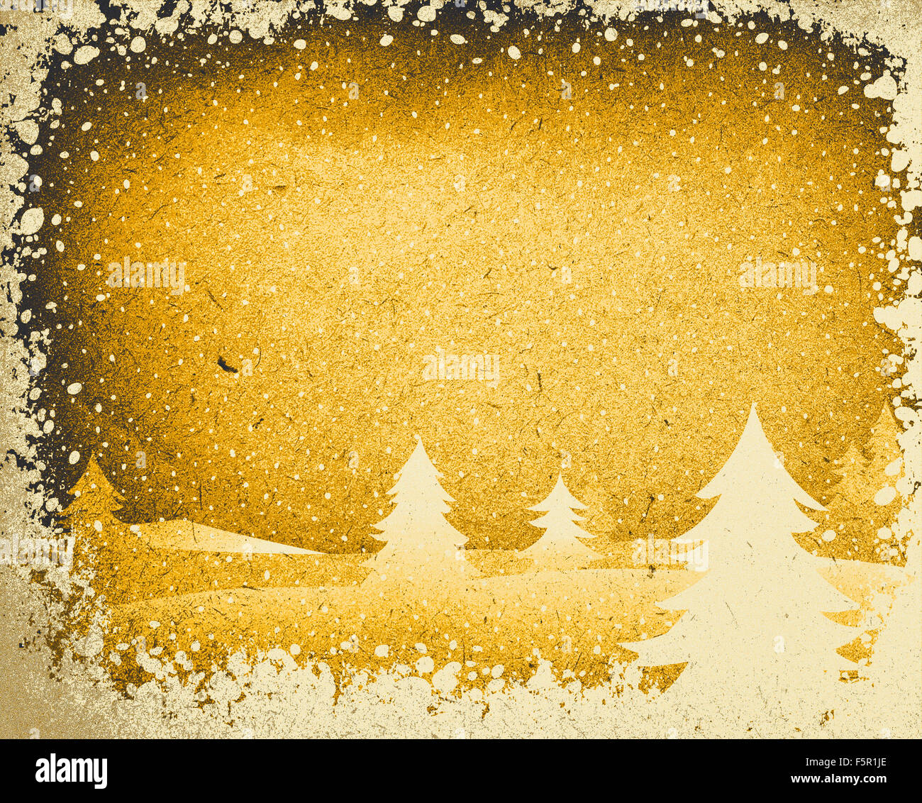 Support things, symbols, background, screen for happy christmas - Stock Image