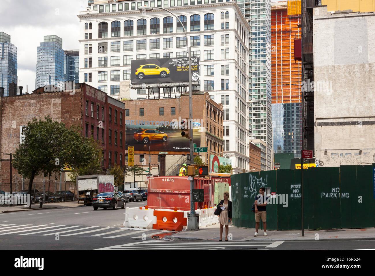 Food Near  Th Avenue New York Ny