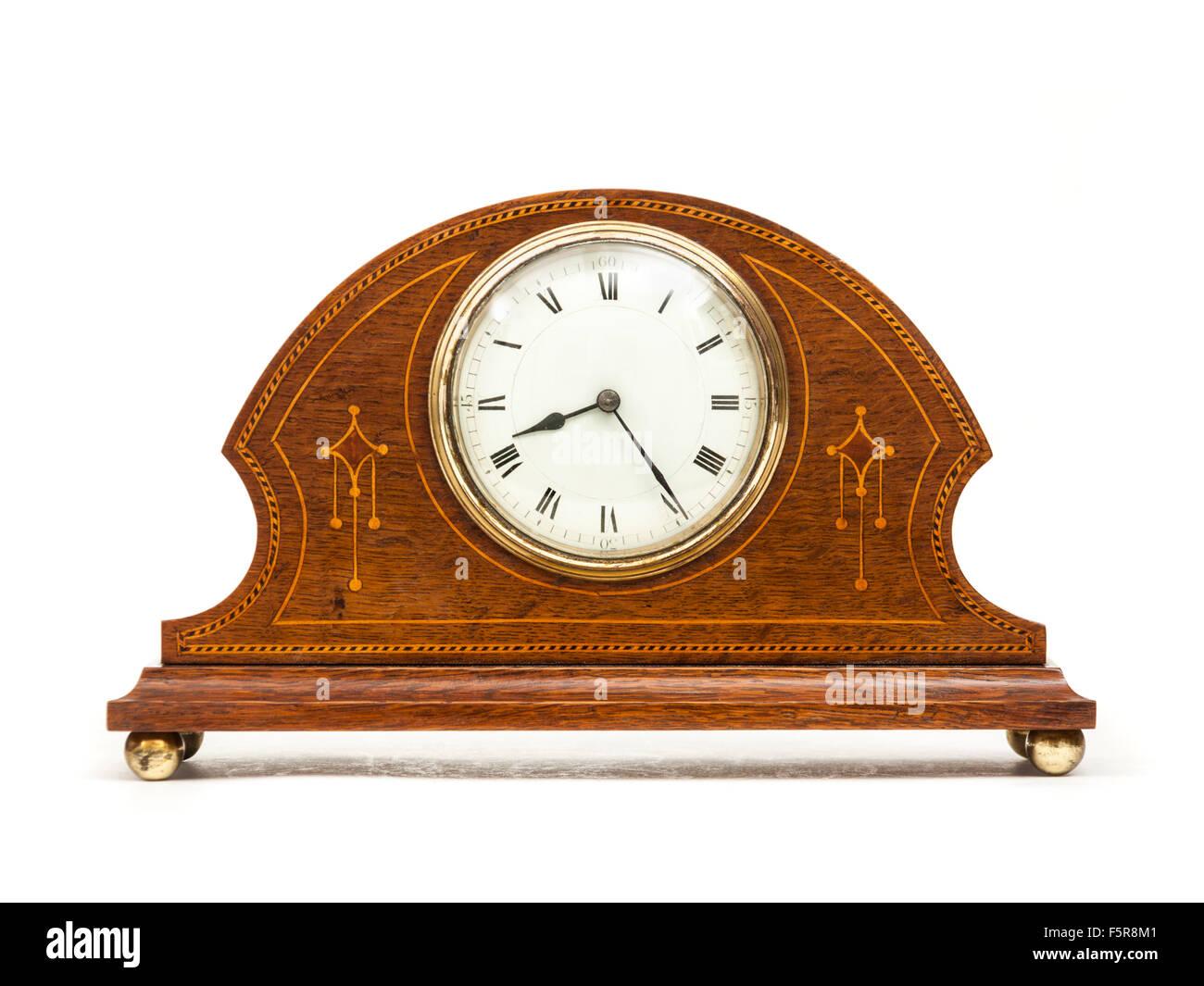 Vintage Style King Mantel Clock Modische Jacken 2018 2019