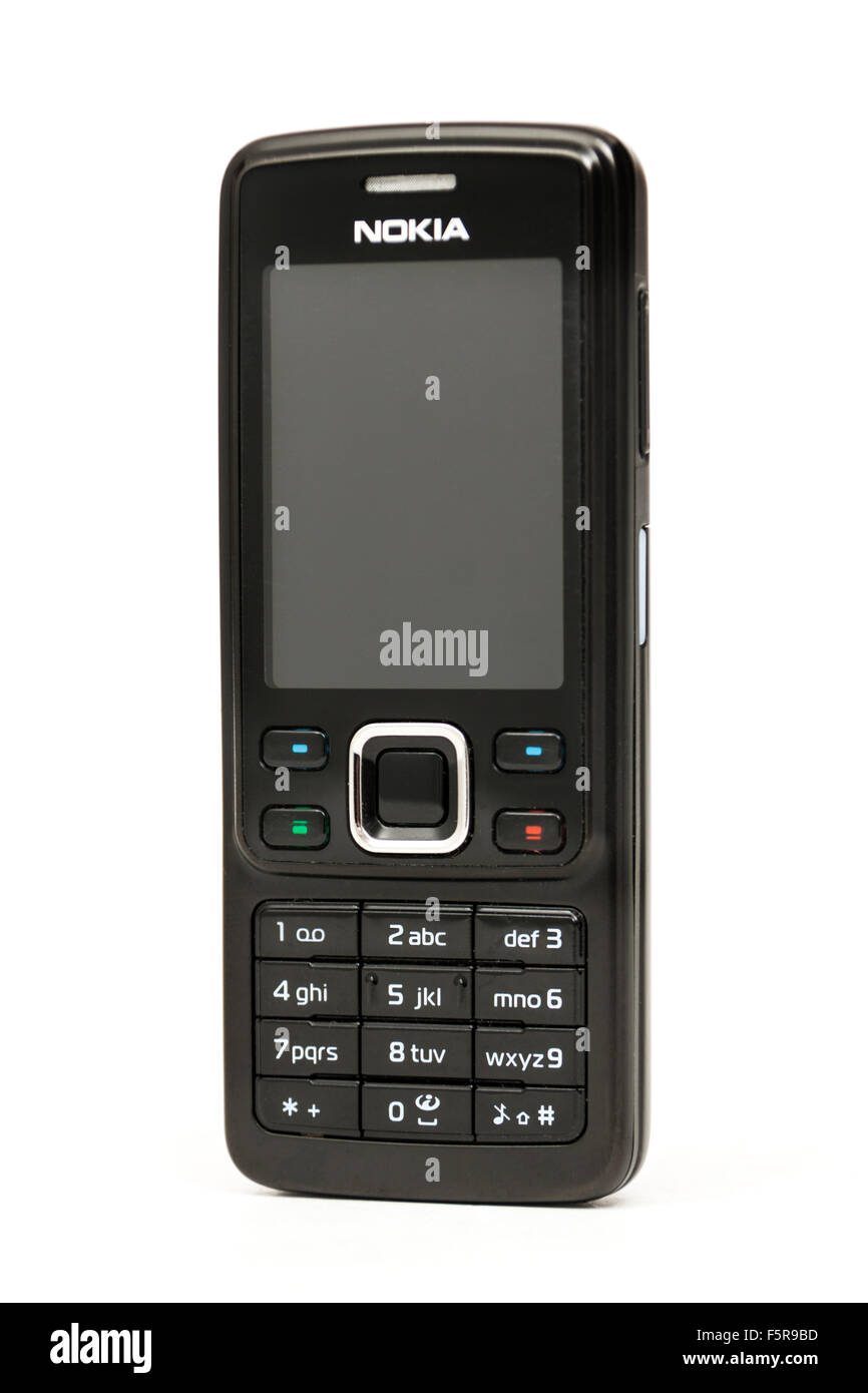 Nokia Phone Old Stock Photos Amp Nokia Phone Old Stock