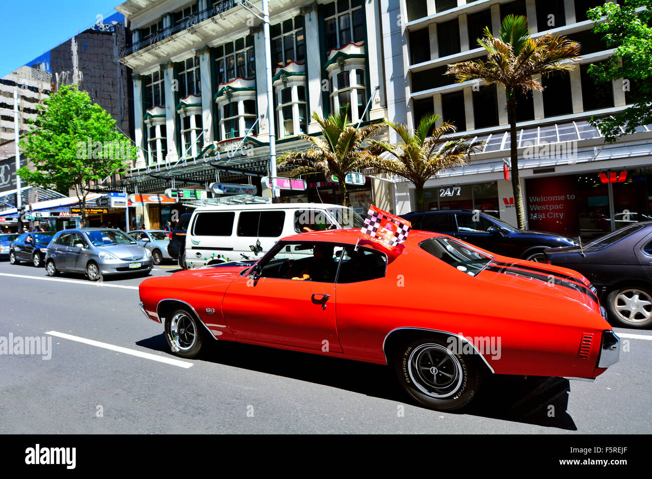 Muscle Car Stock Photos & Muscle Car Stock Images - Alamy