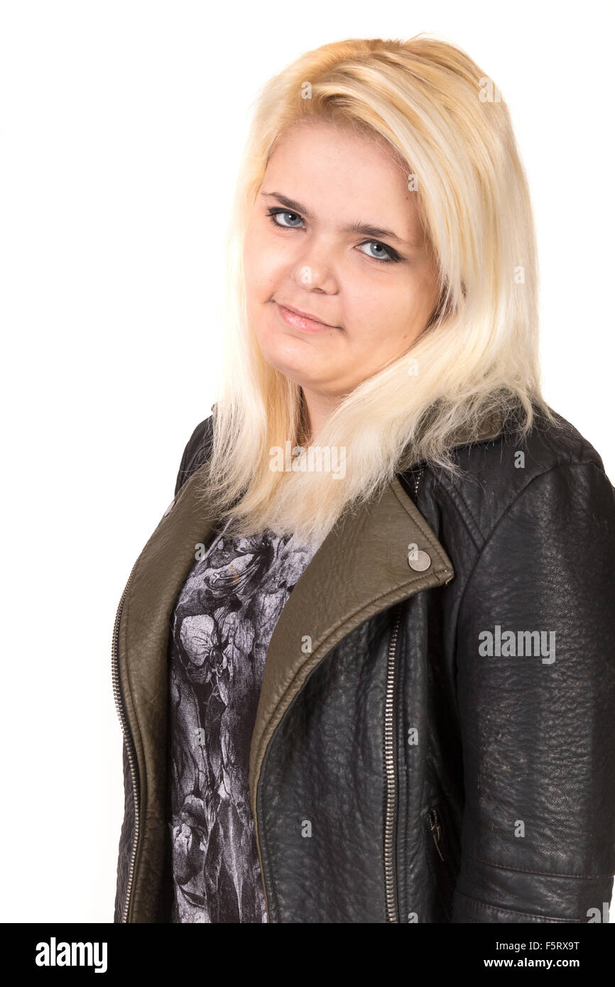 Teen model profile gallery