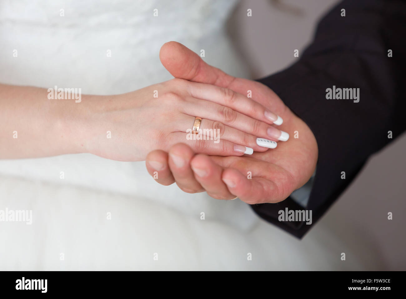 Ring Ceremony Stock Photos & Ring Ceremony Stock Images - Alamy