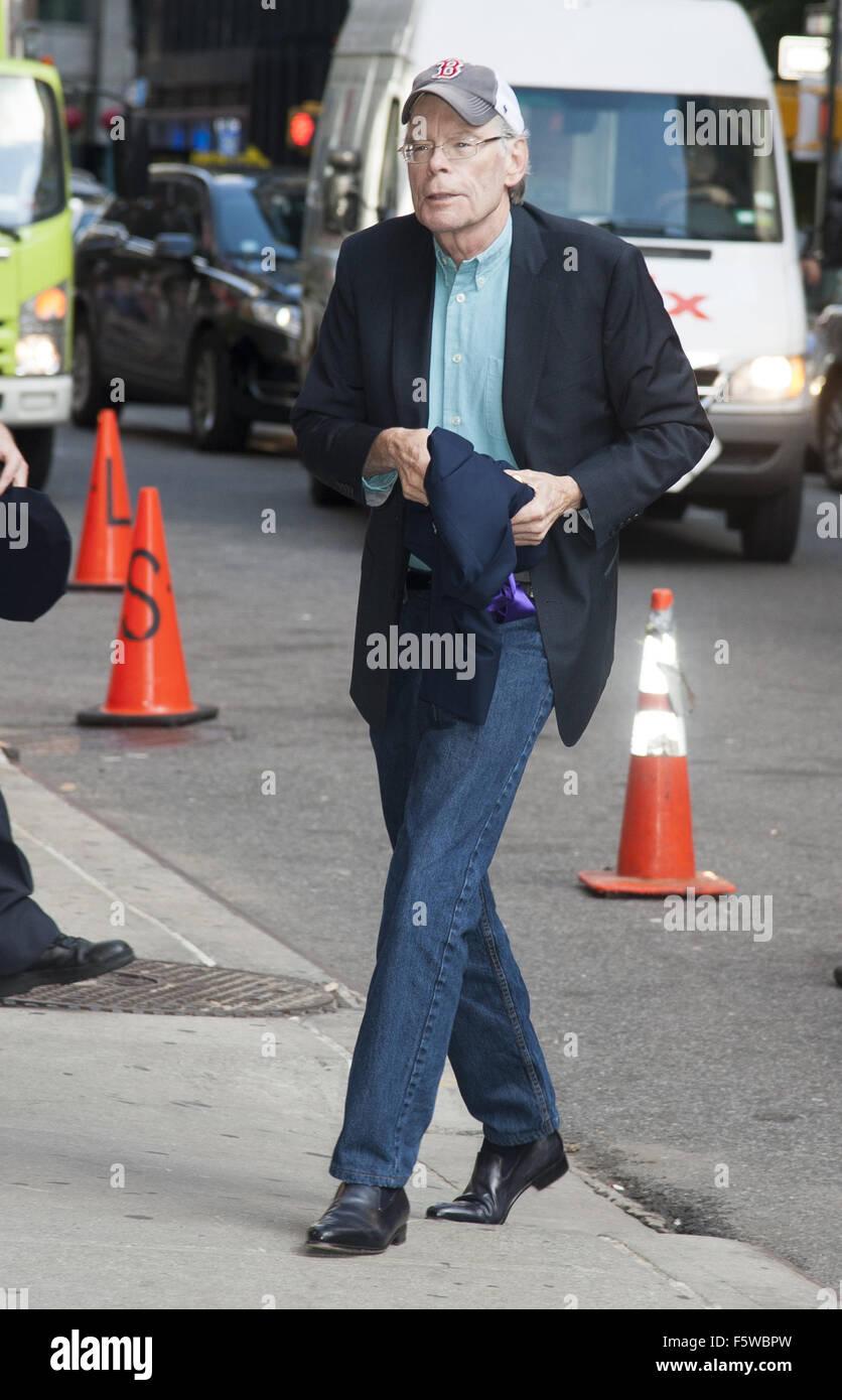 Stephen Colbert Paparazzi