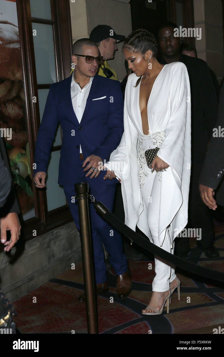 c21ba7a19502 Jennifer Lopez celebrates her Las Vegas Residency at Chateau Nightclub    Rooftop at Paris Las Vegas Featuring  Jennifer Lopez