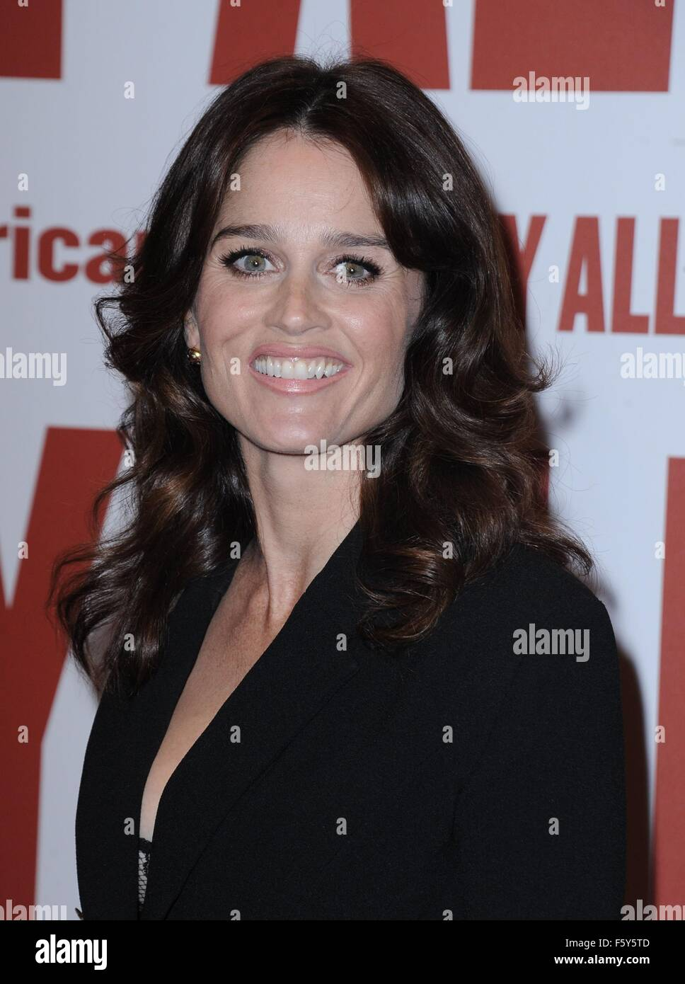 Personal life Robin Tunney 77
