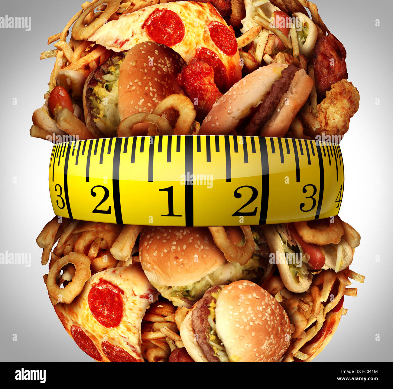 the fast food and obesity Current obesity and weight gain, conditional on current proximity to fast food   effect of fast-food on obesity compared to the previous literature (summarized in.