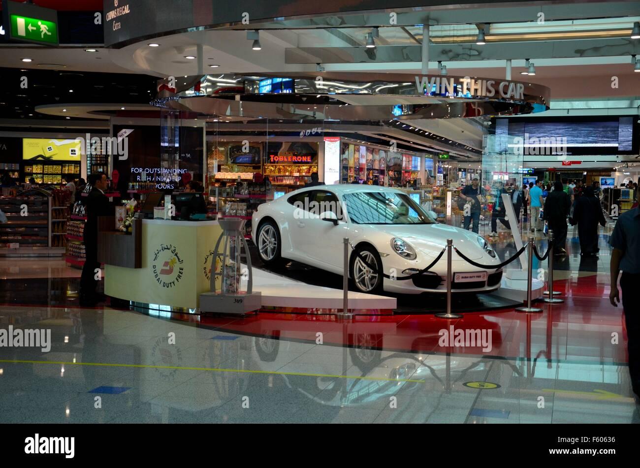 Luxury Car Raffle Stock Photos Luxury Car Raffle Stock Images Alamy