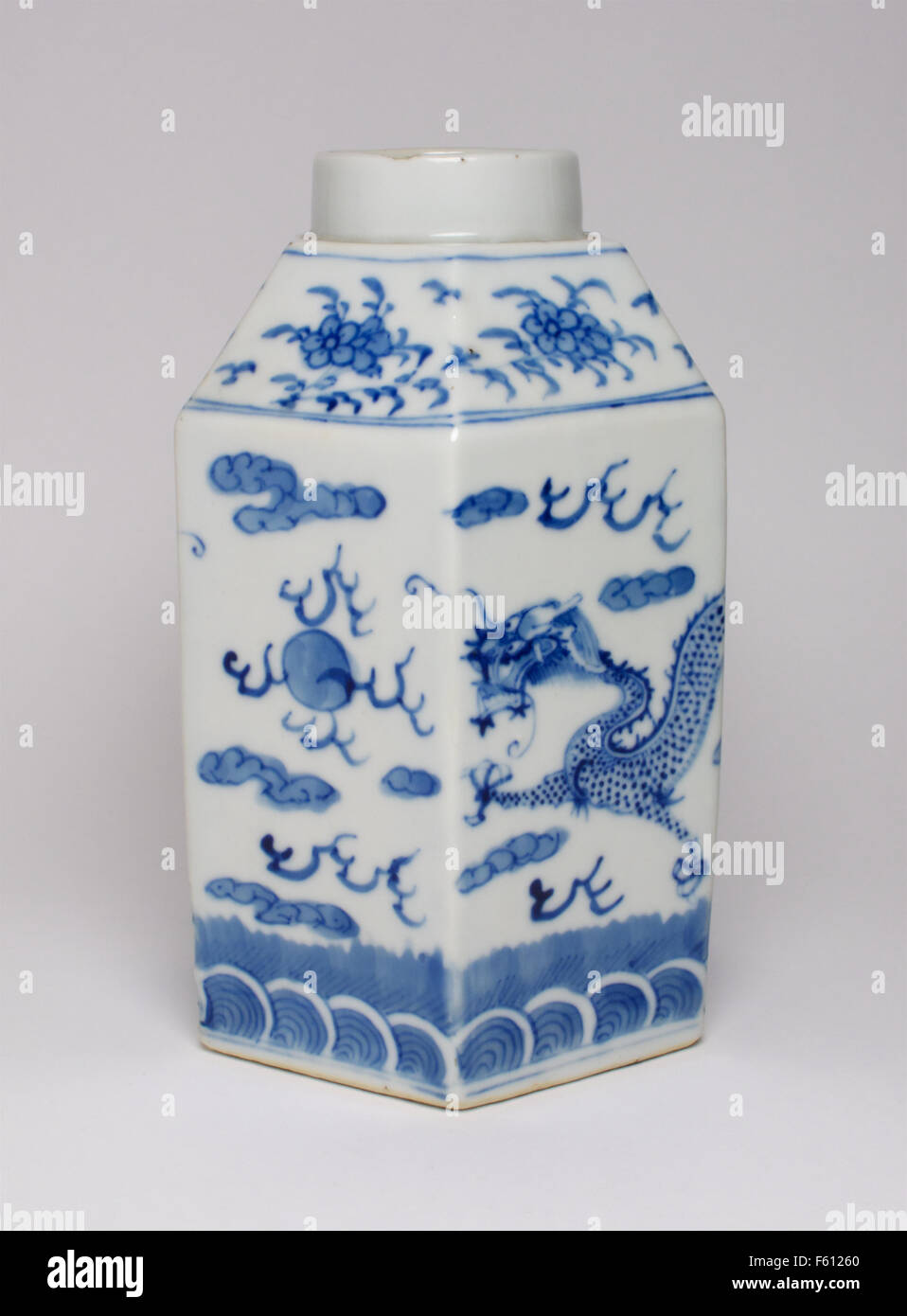 antique chinese pottery