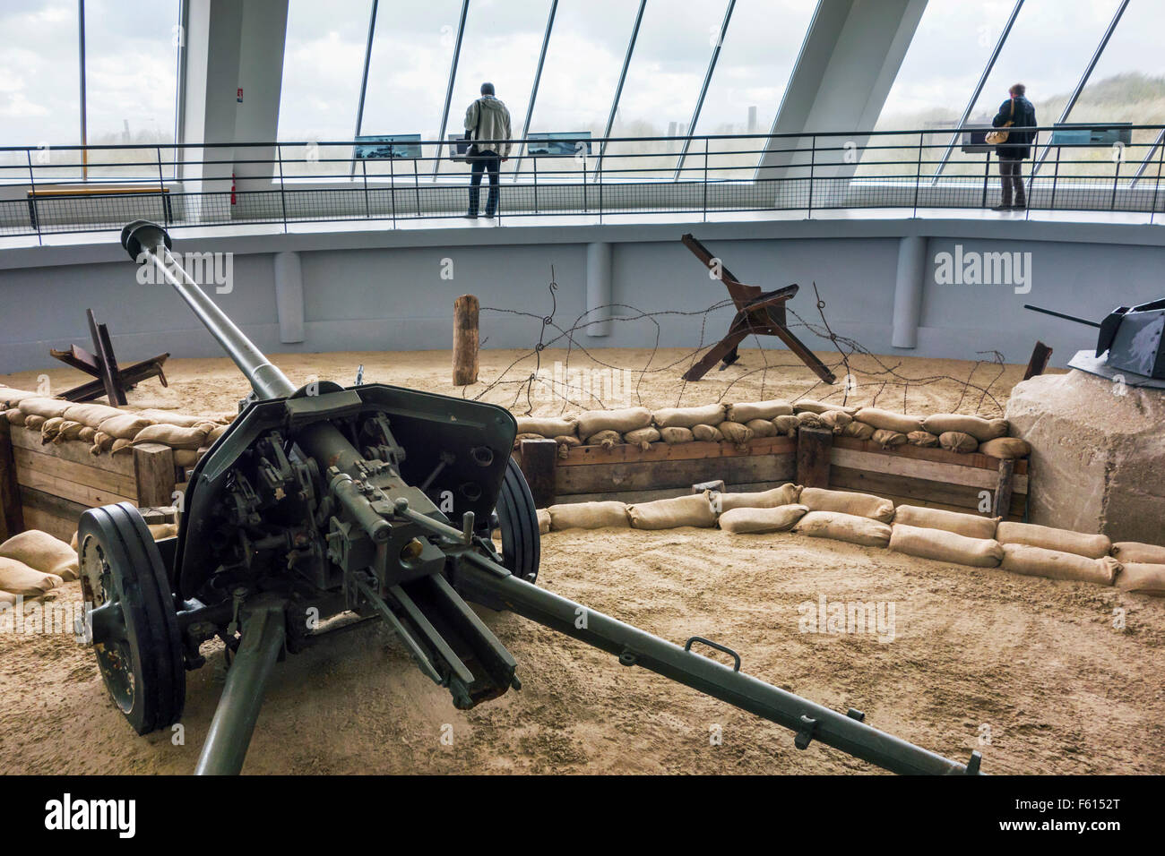 German 50 Mm Anti Tank Gun: German Pak 40 75 Mm Anti-tank Gun In The Musée Du