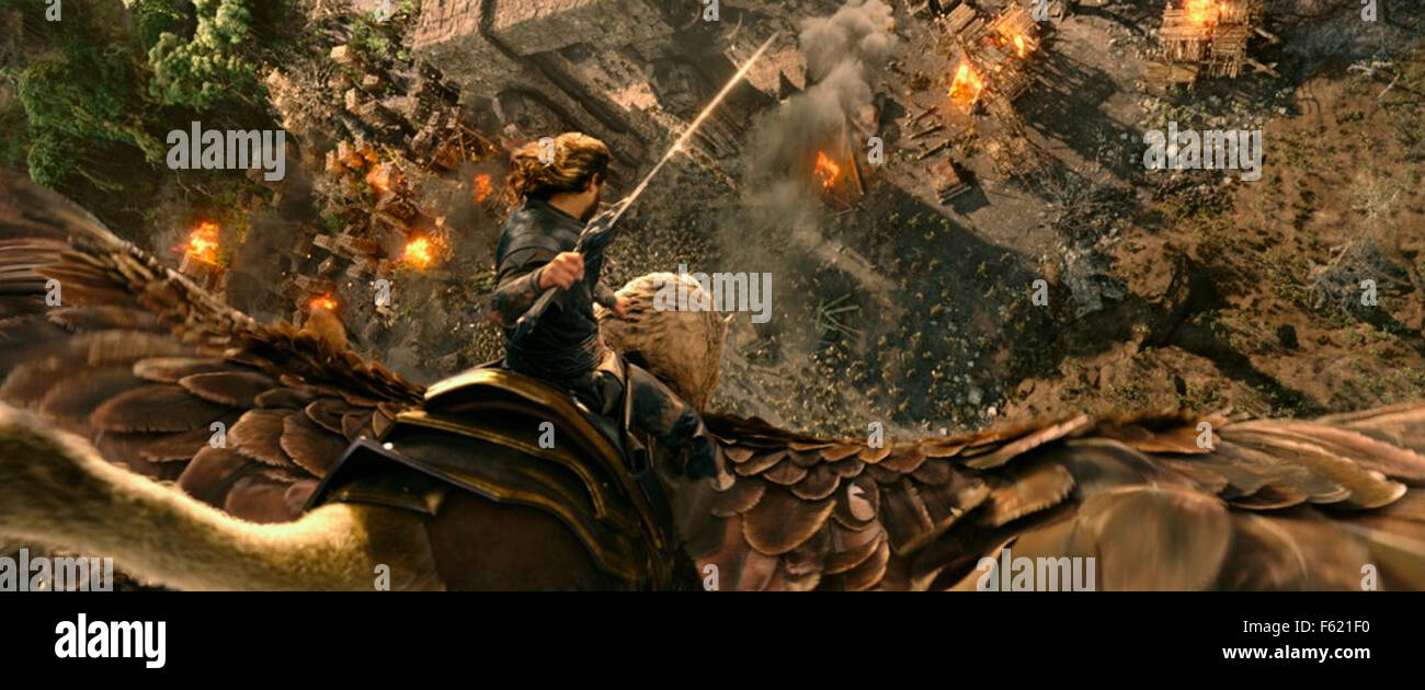 Warcraft Movie High Resolution Stock Photography And Images Alamy