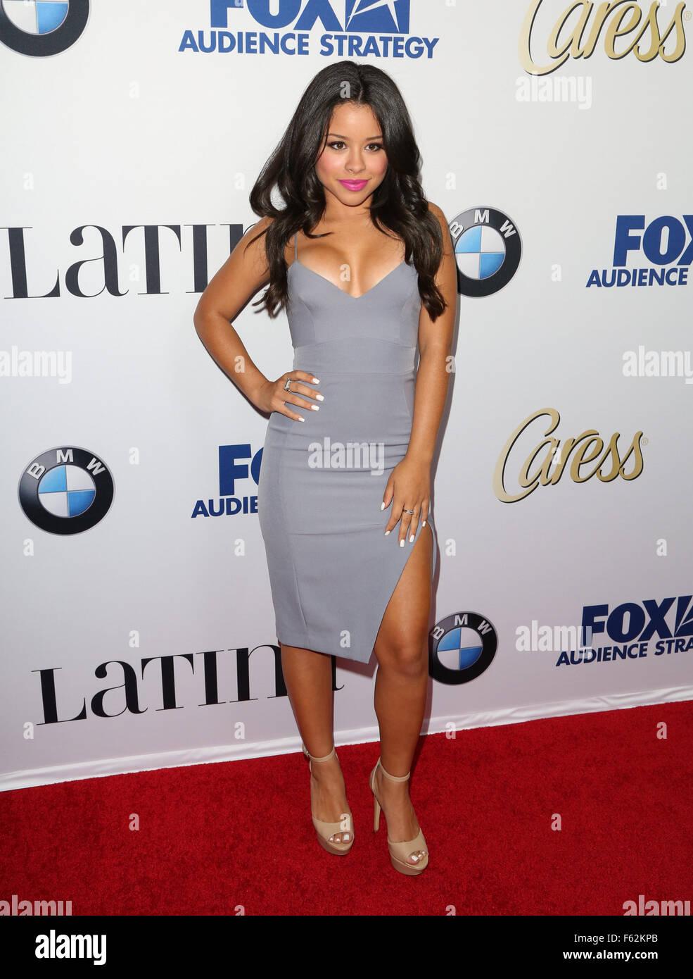 Hot latina 25 Hottest