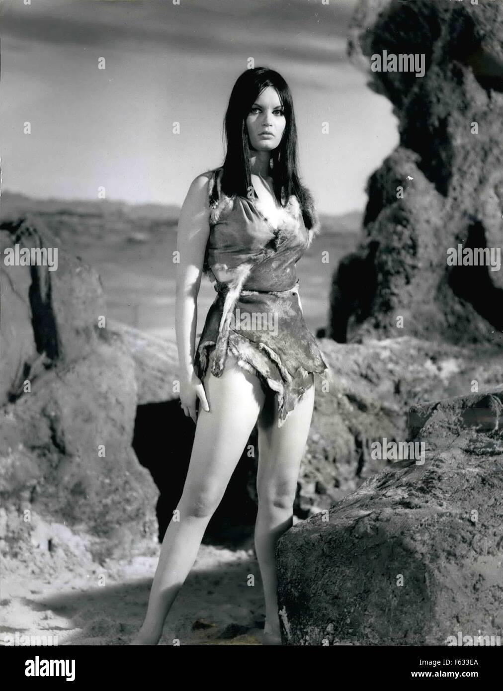 Yvonne Horner bc 1966
