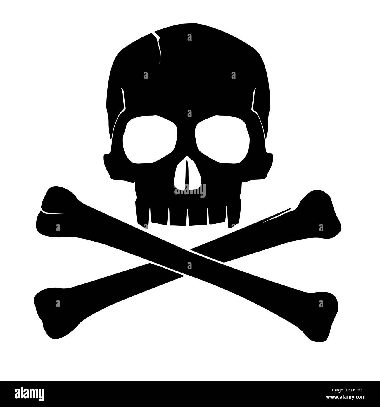 Skull Crossbones Stock Photos Skull Crossbones Stock Images Alamy